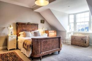 Luxury Frederick St Apart, Apartmány  Edinburgh - big - 13