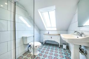 Luxury Frederick St Apart, Apartmány  Edinburgh - big - 7