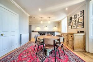 Luxury Frederick St Apart, Apartmanok  Edinburgh - big - 3