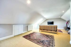 Luxury Frederick St Apart, Apartmány  Edinburgh - big - 11