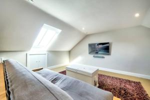 Luxury Frederick St Apart, Apartmanok  Edinburgh - big - 4