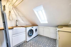 Luxury Frederick St Apart, Apartmány  Edinburgh - big - 10