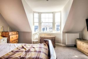 Luxury Frederick St Apart, Apartmanok  Edinburgh - big - 17