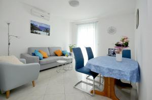 Apartmani Trogir, Апартаменты  Трогир - big - 20