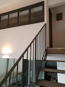 Résidence Hôtelière Scudo, Residence  Ajaccio - big - 26