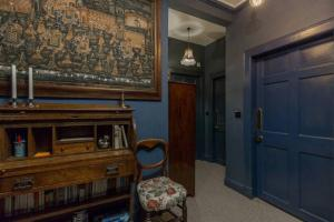 Quirky Antique Apartment, Apartments  Edinburgh - big - 2