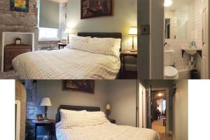 Quirky Antique Apartment, Apartments  Edinburgh - big - 7