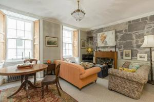 Quirky Antique Apartment, Apartments  Edinburgh - big - 8