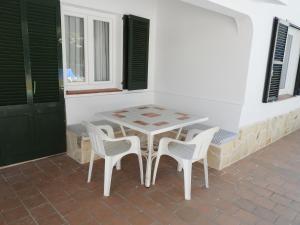 Villa ROSYMAR, Vily  Son Parc - big - 32