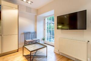 City Apartment with Garden, Apartmány  Edinburg - big - 26