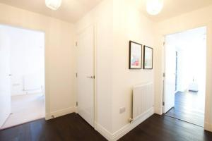 Bright City Centre Flat, Apartments  Edinburgh - big - 3