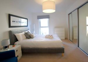 Bright City Centre Flat, Ferienwohnungen  Edinburgh - big - 17