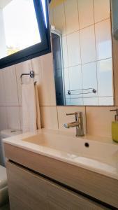 Angels Inn Paradise-Flat 2, Apartments  Fajã da Ovelha - big - 3