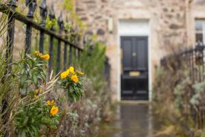 Idyllic Calton Hill Cottage, Apartmanok  Edinburgh - big - 16