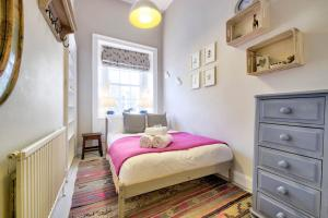 3 Bed City Centre Flat, Apartmány  Edinburgh - big - 21