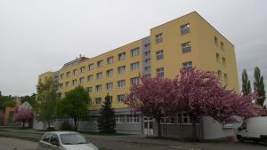 Soproni Szakképzési Centrum Kollégiuma