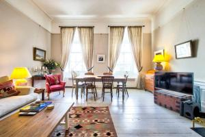 3 Bed City Centre Flat, Apartmány  Edinburgh - big - 6