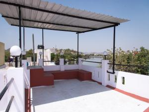 OYO 14227 Home Lake View 3BHK Villa Brahmpol, Apartmány  Udaipur - big - 10