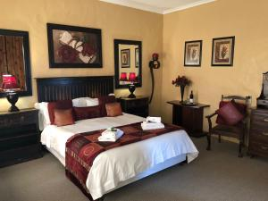 Dio Dell Amore Guest House, Bed and Breakfasts  Jeffreys Bay - big - 71
