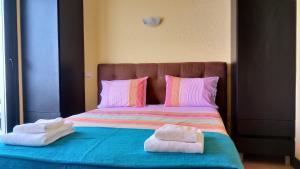 Angels Inn Paradise-Flat 1, Апартаменты  Фажан-да-Овель - big - 6