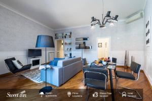 Sweet Inn San Cosimato, Apartmány  Řím - big - 23
