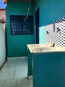 Hostel Luz, Paz e Amor, Ostelli  Alto Paraíso de Goiás - big - 93