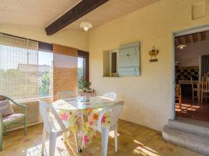 Maison De Vacances - Six-Fours-Les-Plages 2, Prázdninové domy  Six-Fours-les-Plages - big - 4