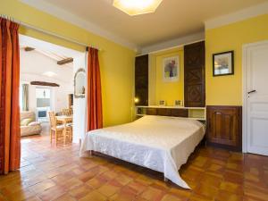 Maison De Vacances - Six-Fours-Les-Plages 2, Prázdninové domy  Six-Fours-les-Plages - big - 6