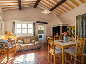 Maison De Vacances - Six-Fours-Les-Plages 2, Prázdninové domy  Six-Fours-les-Plages - big - 8