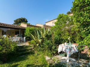 Maison De Vacances - Six-Fours-Les-Plages 2, Dovolenkové domy  Six-Fours-les-Plages - big - 10