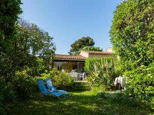 Maison De Vacances - Six-Fours-Les-Plages 2, Prázdninové domy  Six-Fours-les-Plages - big - 1