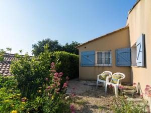 Maison De Vacances - Six-Fours-Les-Plages 2, Dovolenkové domy  Six-Fours-les-Plages - big - 15
