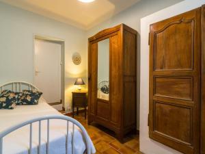 Maison De Vacances - Six-Fours-Les-Plages 2, Dovolenkové domy  Six-Fours-les-Plages - big - 18
