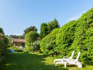 Maison De Vacances - Six-Fours-Les-Plages 2, Dovolenkové domy  Six-Fours-les-Plages - big - 19