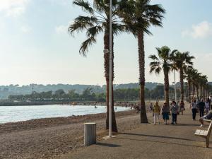 Maison De Vacances - Six-Fours-Les-Plages 2, Prázdninové domy  Six-Fours-les-Plages - big - 20
