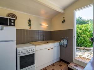 Maison De Vacances - Six-Fours-Les-Plages 2, Dovolenkové domy  Six-Fours-les-Plages - big - 24