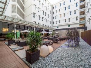 Tune Hotel klia2, Airport Transit Hotel, Hotels  Sepang - big - 65