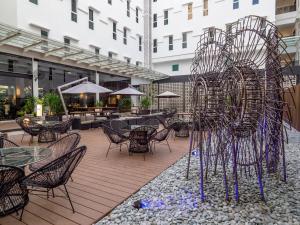 Tune Hotel klia2, Airport Transit Hotel, Hotels  Sepang - big - 67