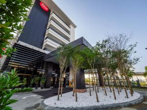Tune Hotel klia2, Airport Transit Hotel, Hotels  Sepang - big - 68