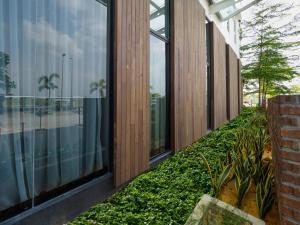Tune Hotel klia2, Airport Transit Hotel, Hotels  Sepang - big - 26