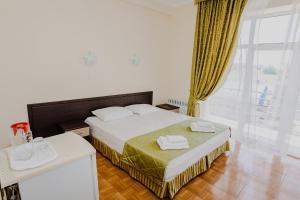 Mandarin Hotel, Hotel  Adler - big - 35