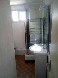 Appartement près des Plages, Ferienwohnungen  Marseillan - big - 13