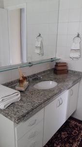 Resort no Morumbi, Ferienwohnungen  São Paulo - big - 10