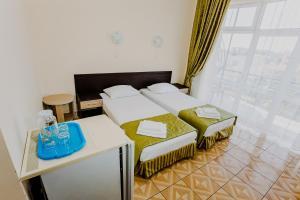 Mandarin Hotel, Hotel  Adler - big - 32