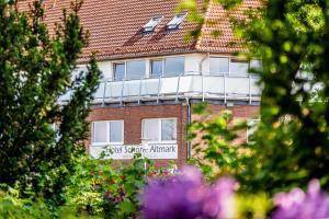 Hotel Schöne Altmark