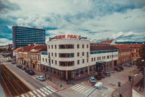 Hotel Gloria Palac, Hotely  Košice - big - 20