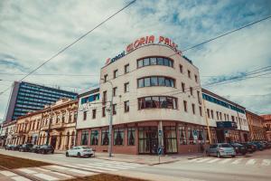 Hotel Gloria Palac, Hotely  Košice - big - 55