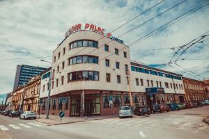 Hotel Gloria Palac, Hotely  Košice - big - 19