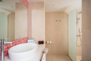 Aequora Lanzarote Suites, Hotely  Puerto del Carmen - big - 26