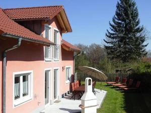Ferienhaus am Waldrand - Großalfalterbach